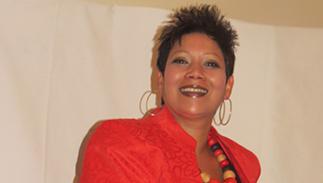 Kathleen Roeshdah Smith